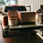 Robroy Industries Conduit Division & ECN Korns holds Annual Food Drive